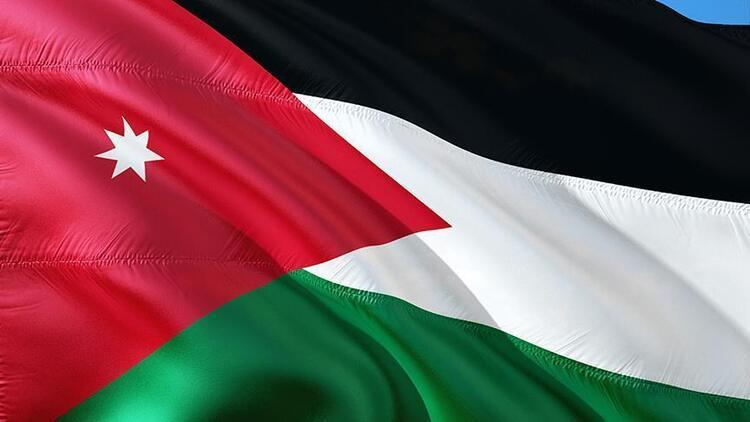 Ürdün'de mahkumlar serbest bırakılıyor