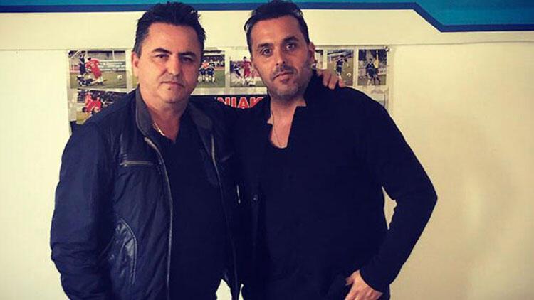 Türk teknik direktör Cem Karaca, Yunanistan yolcusu