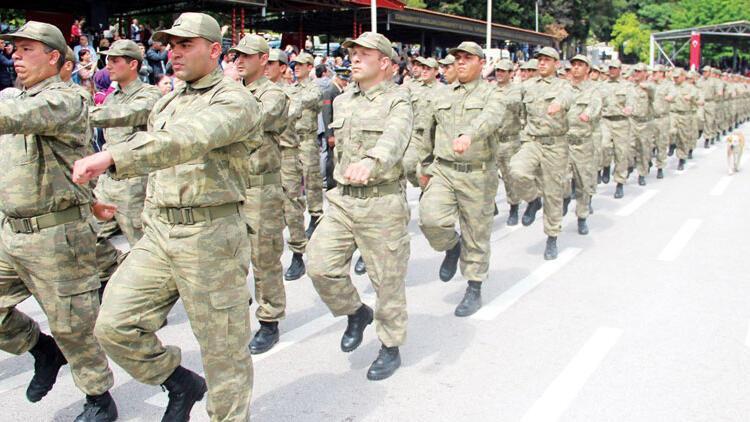 Erdoğan'dan yeni  askerlik talimatı: 'Süre uzun yeniden çalışın'