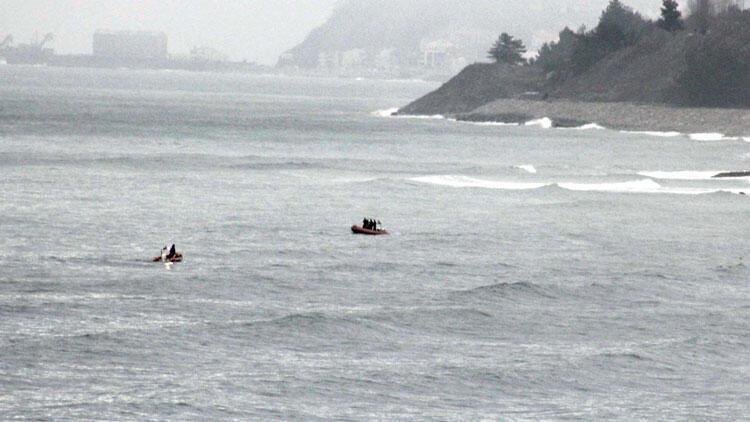 Balıkçı teknesi battı! 1 kişi öldü, 1 kişi kayıp…