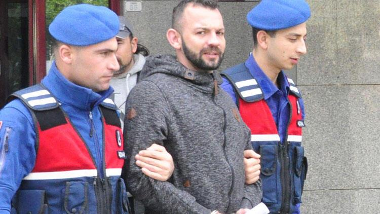 5 yıldızlı otelde tatil yapan Alman turist hırsızlıktan tutuklandı