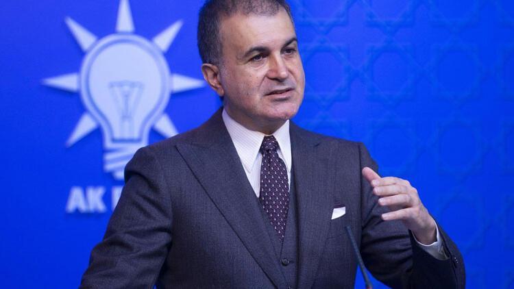 Son Dakika... AK Parti Sözcüsü Çelik: Bu adım diyaloğu engeller niteliktedir