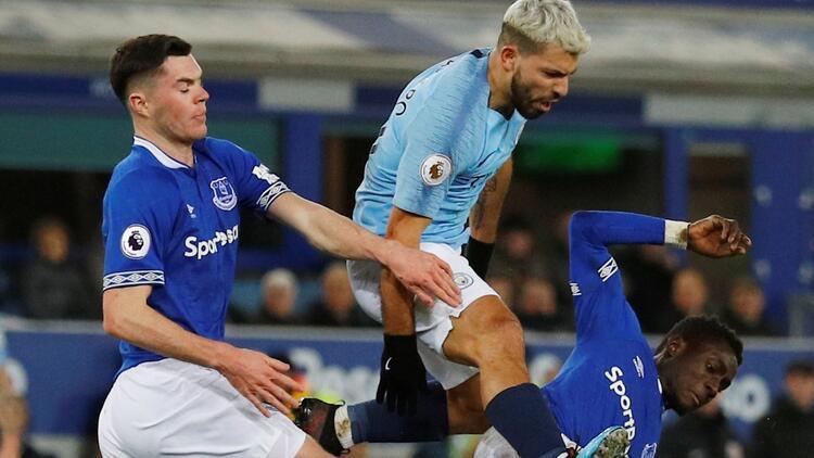 Manchester City maç fazlasıyla lider!
