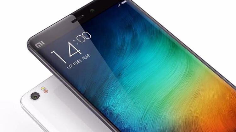 Xiaomi bu kez ekrana gömülü çift ön kameralı telefon yapıyor