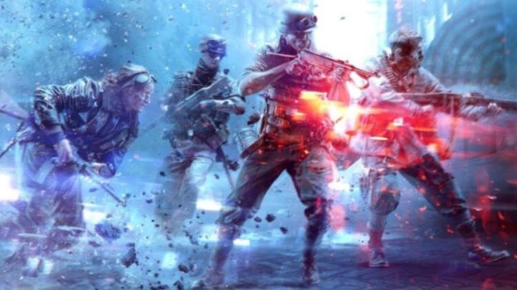 Battlefield 5 satışları hayal kırıklığı yarattı - Teknoloji Haberleri