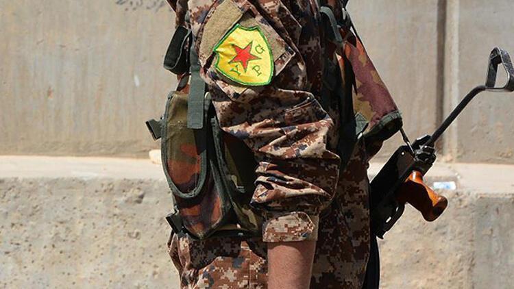 Tel Rıfat'taki YPG/PKK'lılardan ÖSO'ya mayın tuzağı
