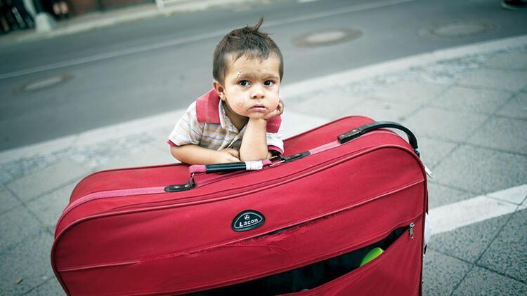 Almanya'nın mülteci kriterleri, insan hakları örgütlerini kızdırdı