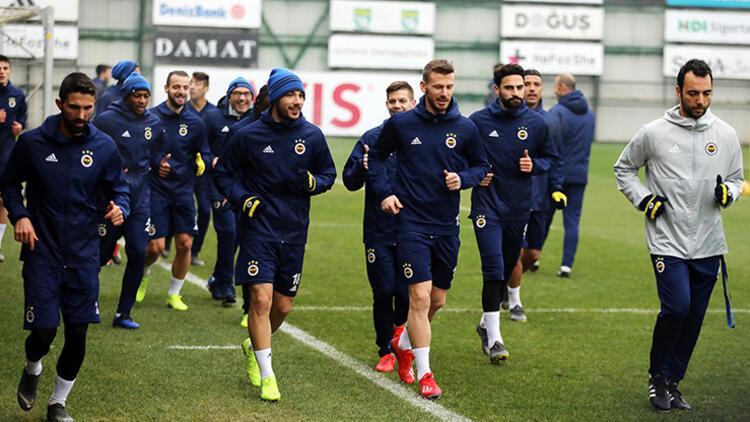 Fenerbahçe'yi zorlu maçlar bekliyor