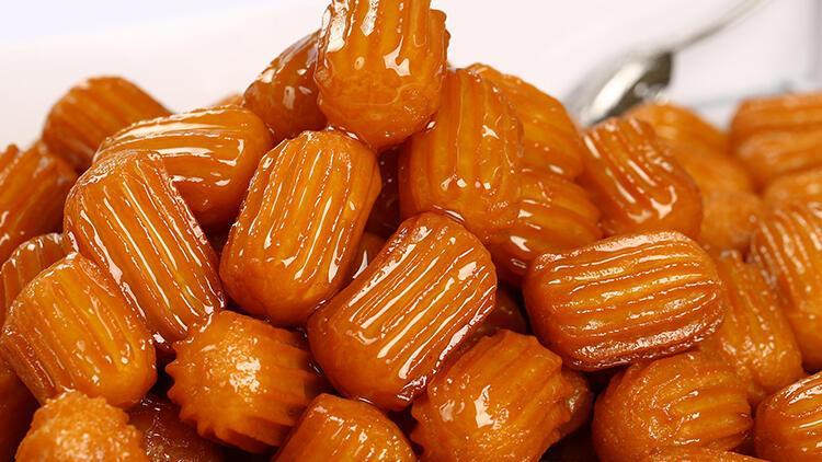 Tulumba tatlısı nasıl yapılır? Tulumba tatlısı kaç kalori?