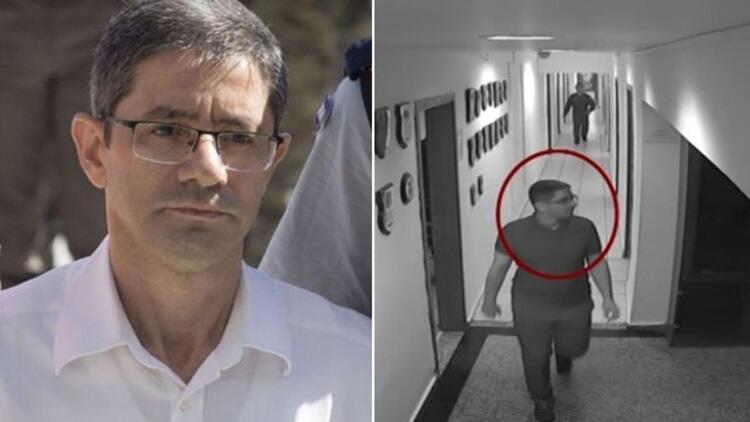 Kemal Batmaza mahkemede suçüstü