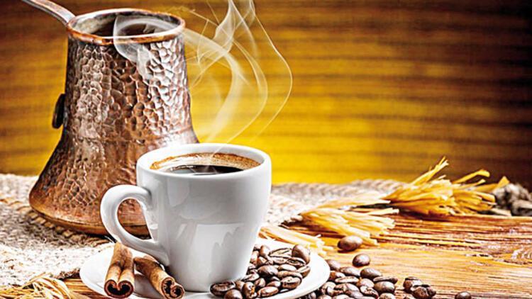 Türk kahvesi içerseniz Müslüman olur ve hiç kurtulamazsınız!