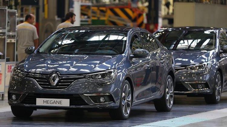 Renault satışlarda liderliği kaptırmadı