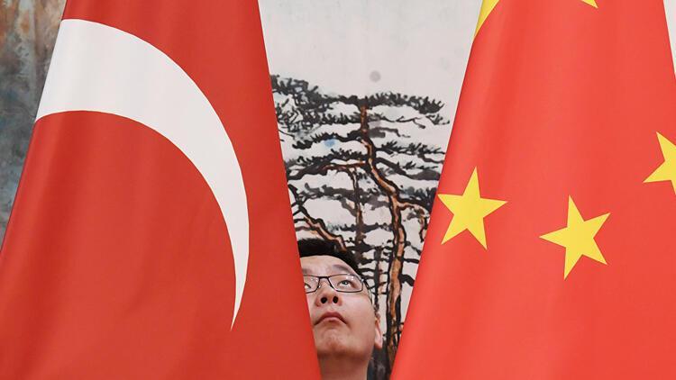 Dışişleri'nden Çin'e çağrı: Kapatmaya davet ediyoruz