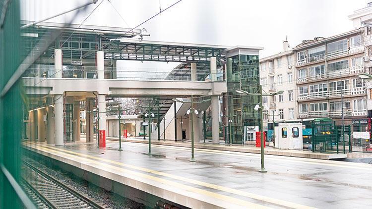 İşte yeni istasyonlar!