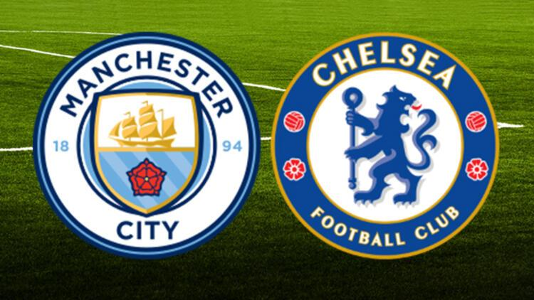 Manchester City Chelsea maçı ne zaman saat kaçta hangi kanalda?