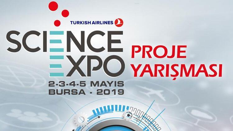 THY Science Expo 2019'da başvurular başladı