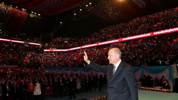 Son dakika! Cumhurbaşkanı Erdoğan'dan kritik mesajlar