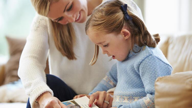 Çocuğunuzu okumaya heveslendirin!