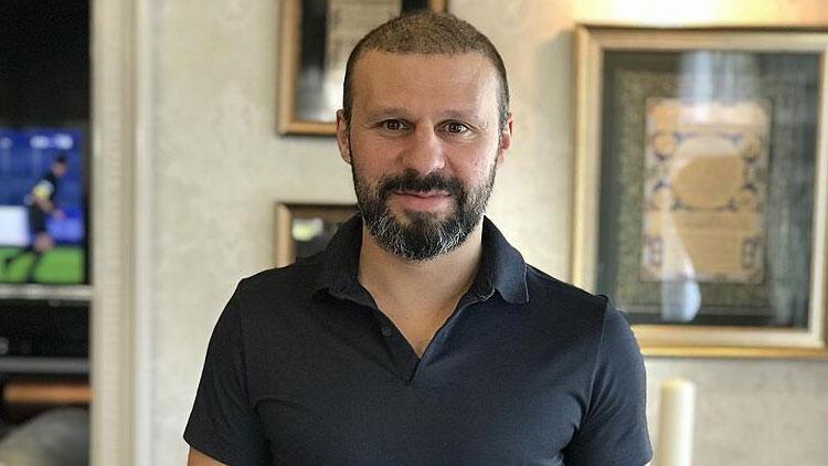 "Gökdeniz Karadeniz: ""Trabzonspor doğru yolda"""