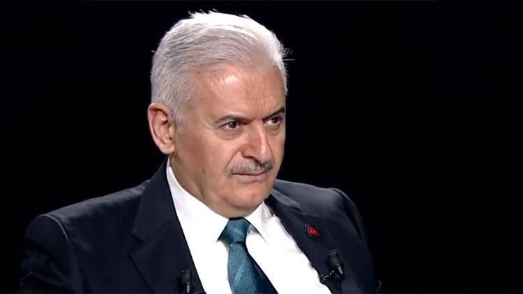 Binali Yıldırım açıkladı: İstanbullu evinden çıktığında...