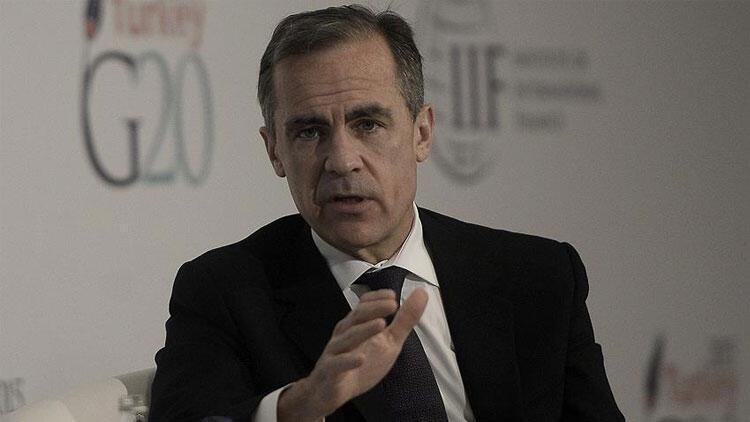 İngiltere ekonomisi büyük şoka mı hazırlanıyor?