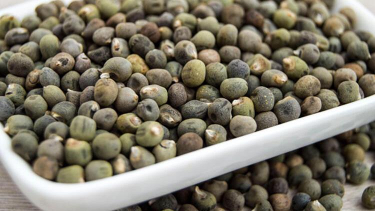 Popüler gıda desteği: Bamya tohumu
