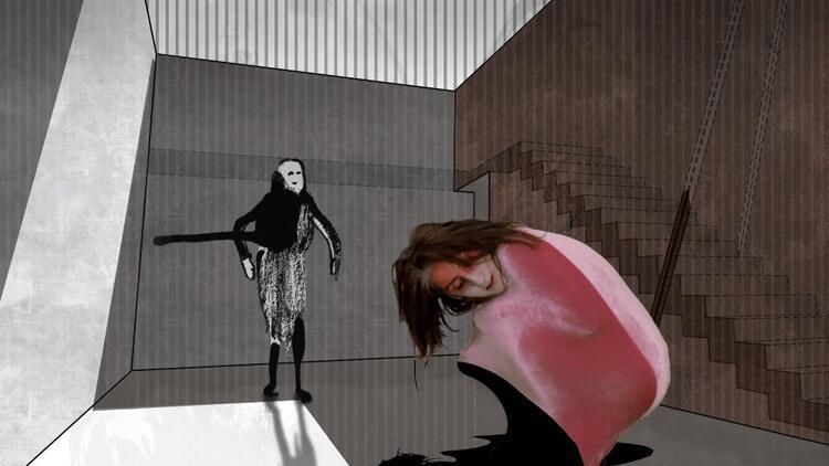 Venedik Bienali'nde 'Biz, Başka Yerde'yiz