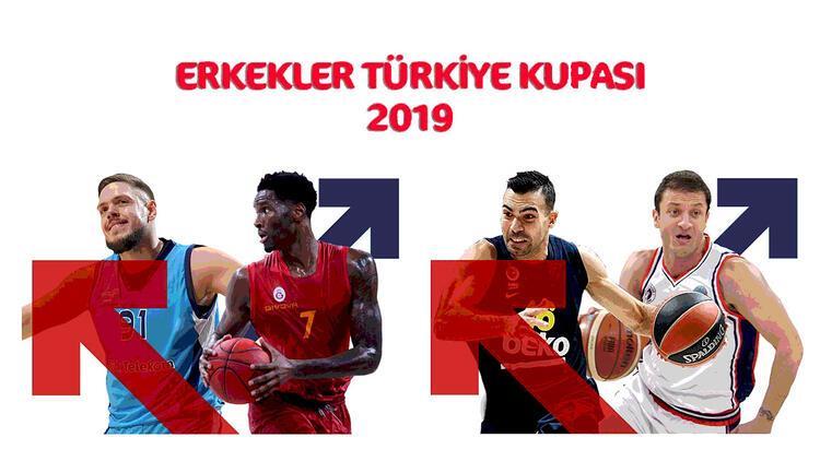 "Fenerbahçe Beko ağır favori, ""TT-G.Saray"" denk! iddaa'da oynanması gereken..."