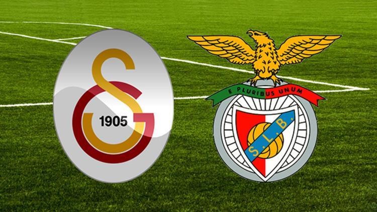 Galatasaray Benfica maçı saat kaçta hangi kanalda yayınlanacak? UEFA Avrupa Ligi maç bilgileri