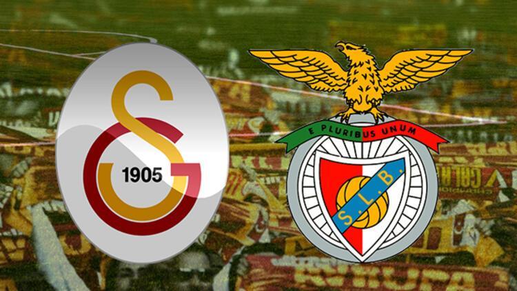 Galatasaray Benfica maçı için yol uyarısı! Galatasaray Benfica maçı saat kaçta hangi kanalda?