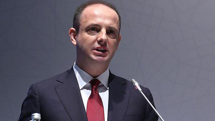 Merkez Bankası Başkanı Çetinkaya: Sıkı duruşu koruyacağız