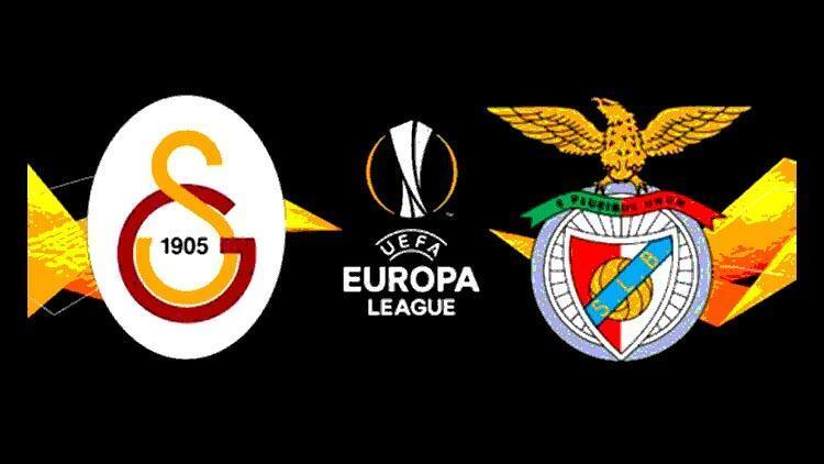 Benfica, İstanbul'a 6 eksikle geldi! Galatasaray'ın iddaa oranı düştü...