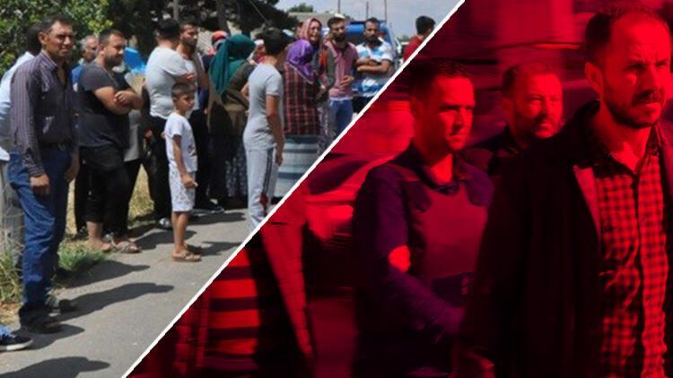 Gaziantepte damat dehşeti 6 yılda 21 kişiyi öldürdüler...