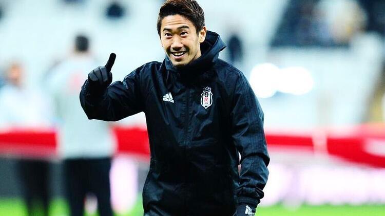 Duyurdular! Shinji Kagawa geri dönüyor...