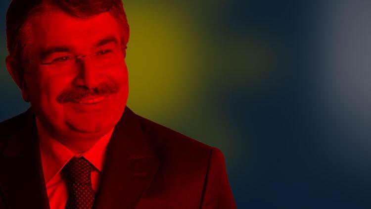 Son dakika... İYİ Parti karıştı: İdris Naim Şahin'in adaylığı geri çekildi