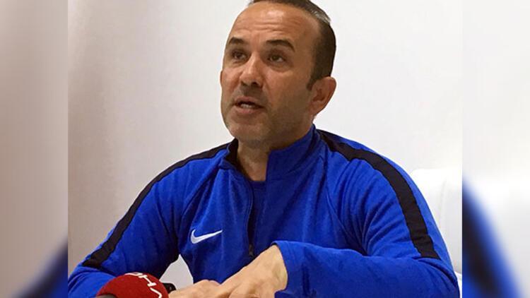 Mehmet Özdilek: 'Önümüzü net görebileceğimiz bir maç'
