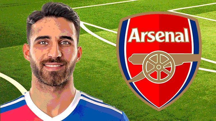 Arsenal, Basel'in Türk asıllı oyuncusu Eray Cömert'in peşinde!
