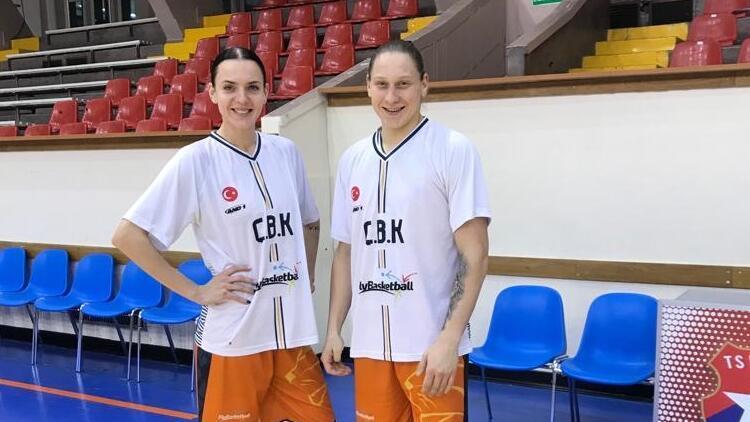 27 maçtır yenilmiyorlar! Çukurova Basketbol'da hedef seriye devam etmek...