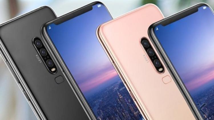 Huawei P30 Pro adım adım yaklaşıyor! Özellikleri belli oldu