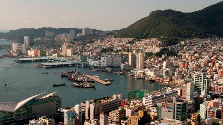 Güney Kore ile ticaret, hizmet ve yatırımla artacak