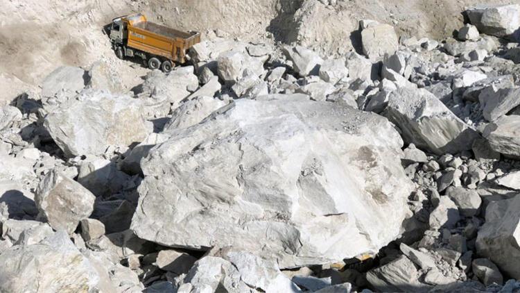 Milas'taki maden ocağında göçük! Acı haber geldi...