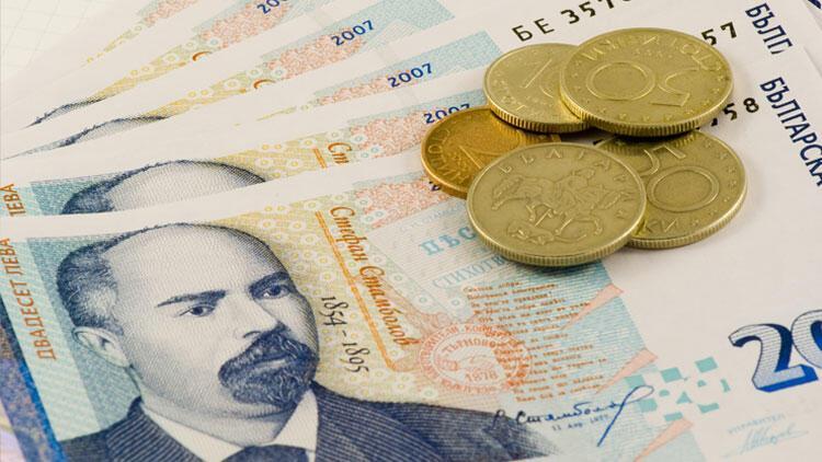 Bulgaristan'da ortalama gelir 1200 levaya ulaştı