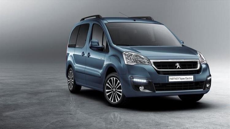 Peugeot Çinli ikinci el hizmet firmasına yatırım yapacak
