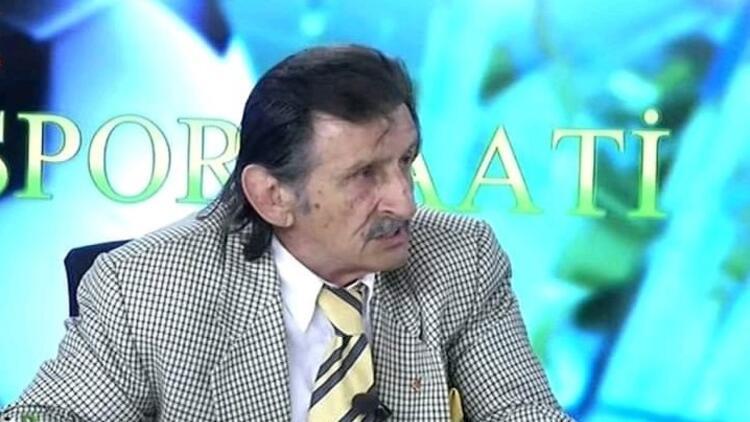 Fenerbahçe'nin efsane ismi Abdullah Çevrim hayatını kaybetti