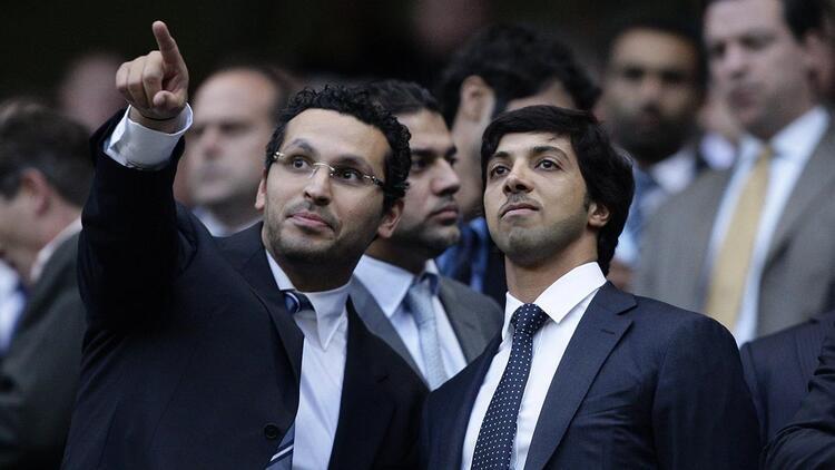 Manchester City'nin sahibi Şeyh Mansur, Çin'den takım satın alıyor!