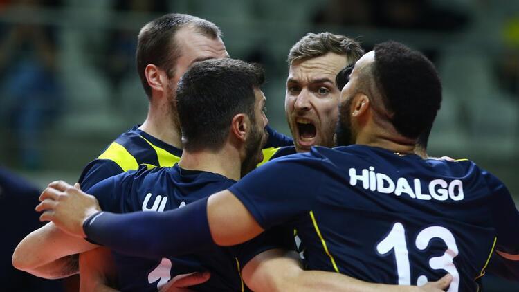 Fenerbahçe, evinde kazandı