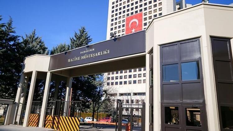 Hazine 9.8 milyar lira borçlandı
