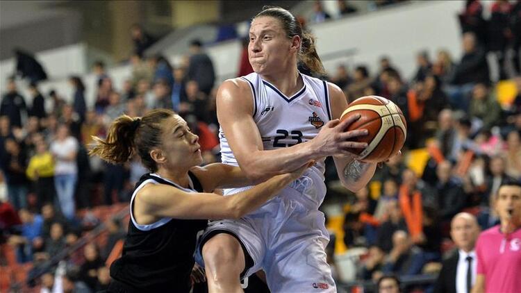 'Yenilmez' kadınların hedefi FIBA Avrupa Kupası! Çukurova Basketbol...