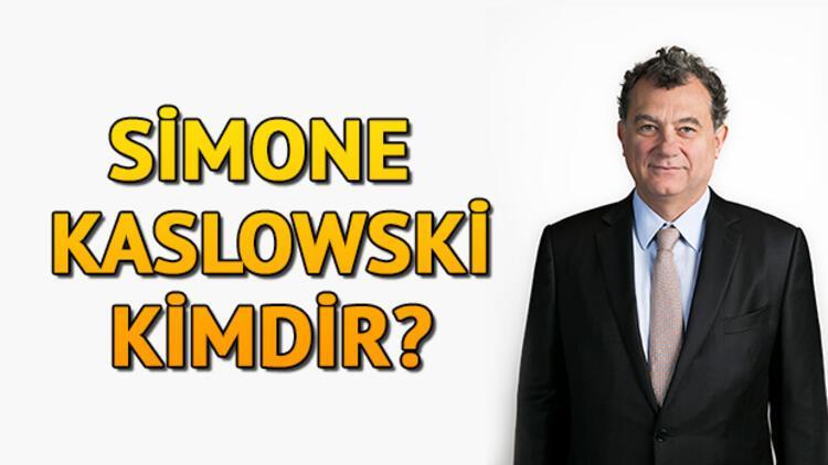 TUSİAD Başkanı Simone Kaslowski kimdir