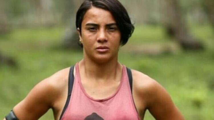 Sabriye Şengül kimdir Sabriye Şengül ikinci kez Survivorda